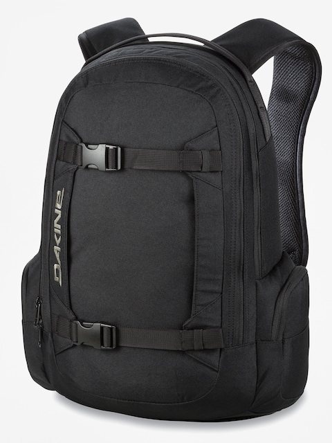 Dakine Backpack Mission (black 25l)