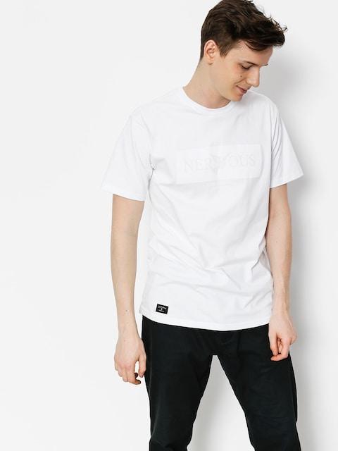 Nervous T-shirt Brandbox