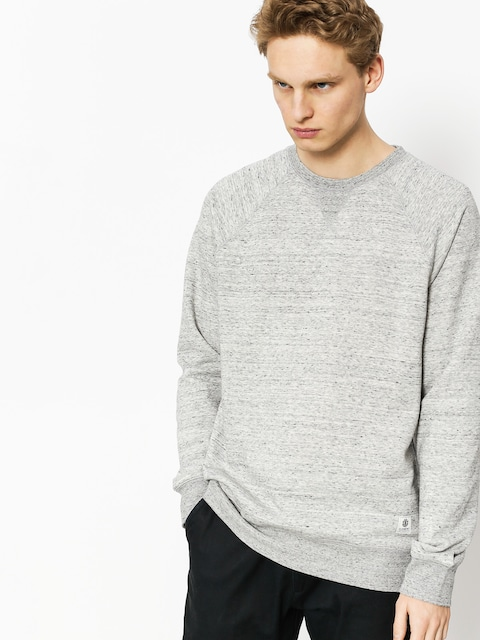 Element Sweatshirt Meridian Cr (grey heather)
