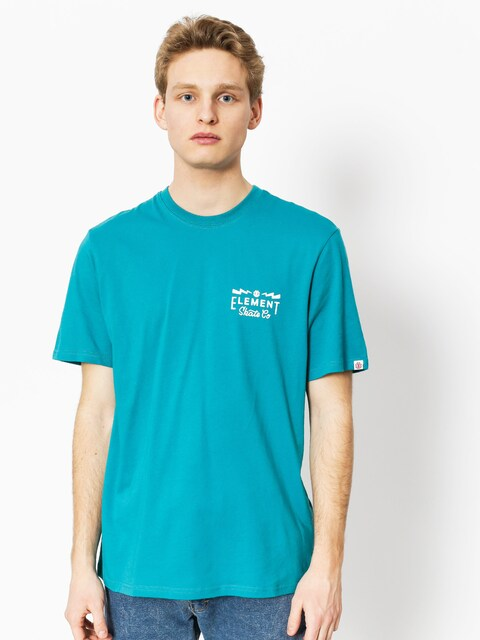 Element T-shirt Zap (biscay bay)