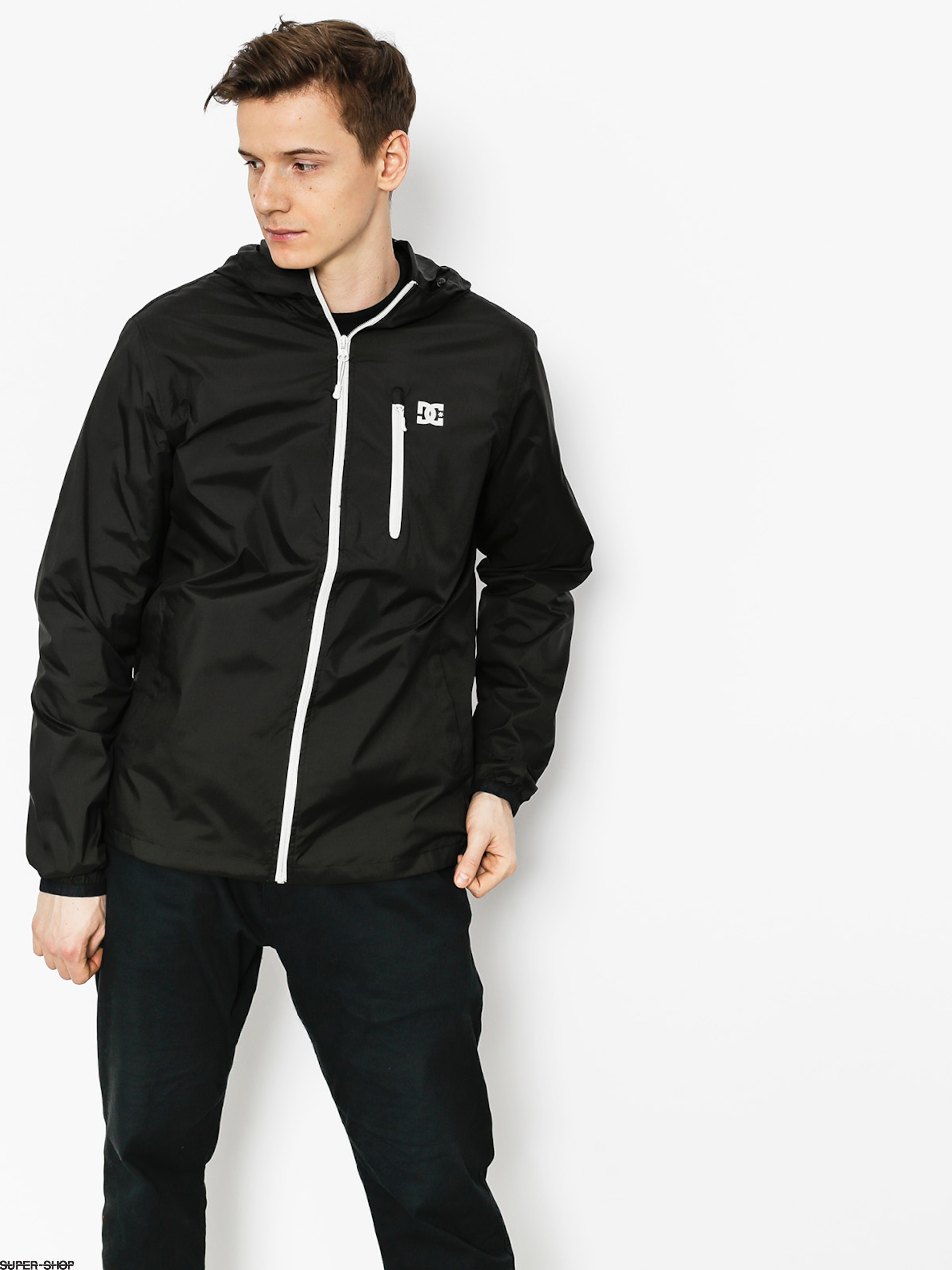 DC Jacket Dagup 3 (black)