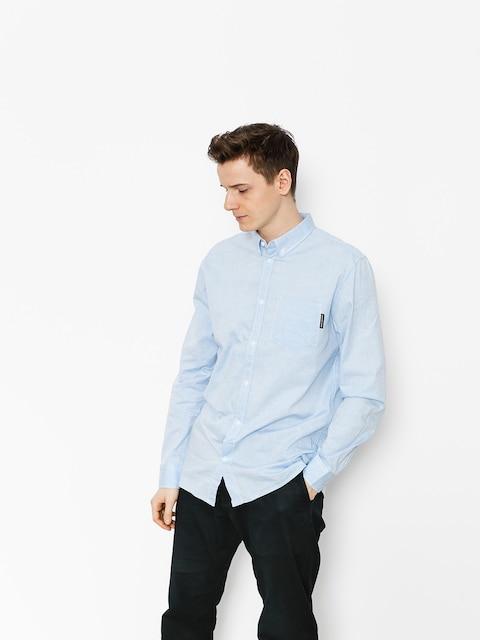 DC Hemd Classic Oxford Ls (light blue)
