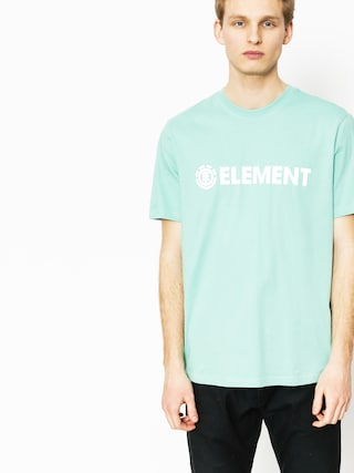 Element T-shirt Blazin Pastel (mint)
