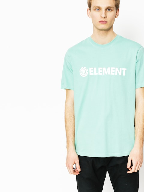Element T-shirt Blazin Pastel