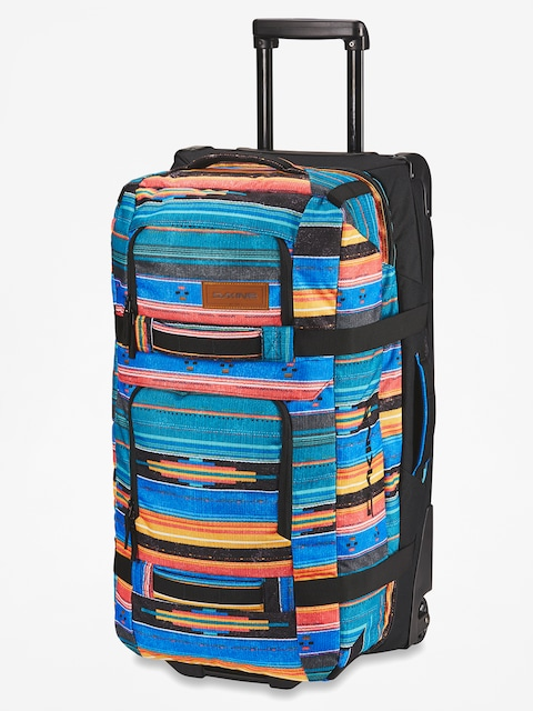 Dakine Suitcase Split Roller 85L (baja sunset)