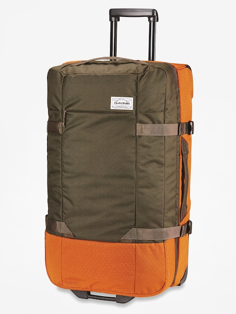 Dakine Suitcase Split Roller Eq 75L (timber)