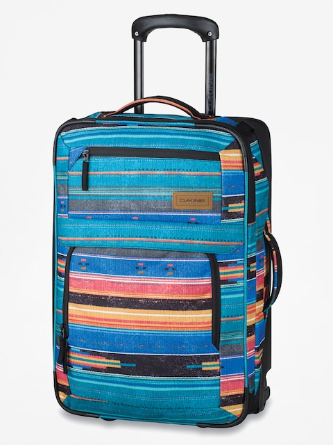 Dakine Suitcase Carry On Roller 40L (baja sunset)