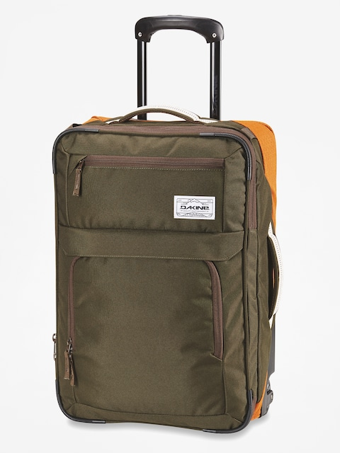 Dakine Suitcase Carry On Roller 40L (timber)