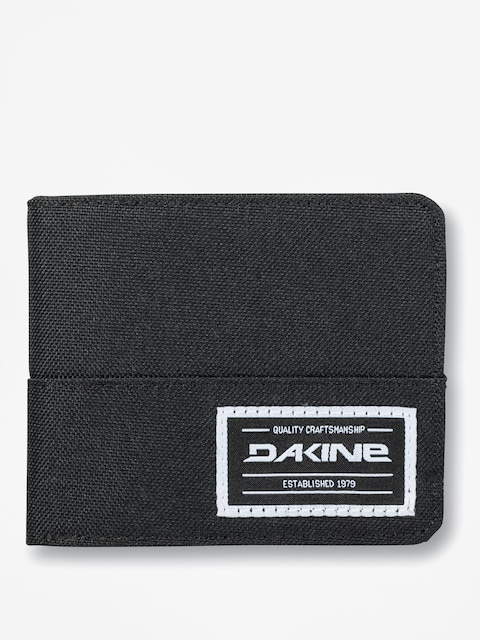 Dakine Wallet Payback (black)