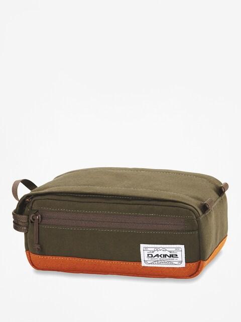 Dakine Cosmetic bag Groomer Sm (timber)