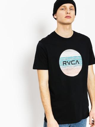 RVCA T-Shirt Rvca Motors Standard (black)