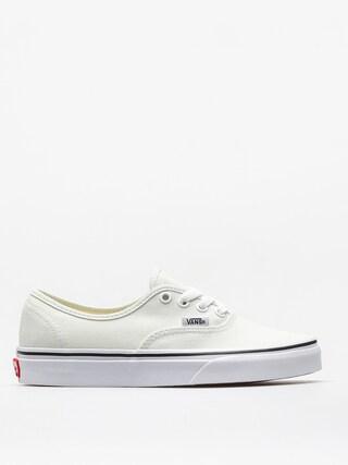 Vans Schuhe Authentic (blue/flower/true/white)