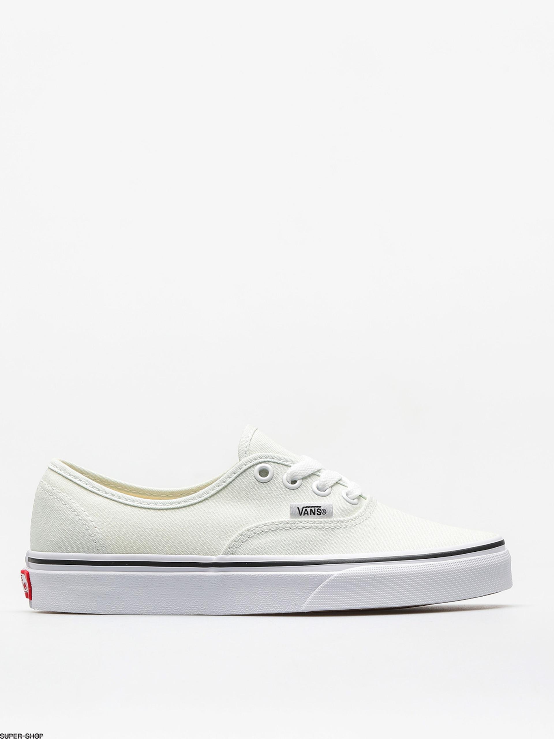 Vans Shoes Authentic (blue/flower/true