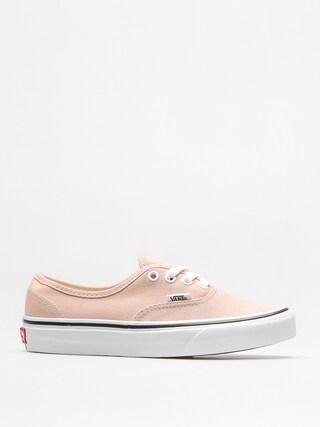 Vans Shoes Authentic (frappe/true/white)