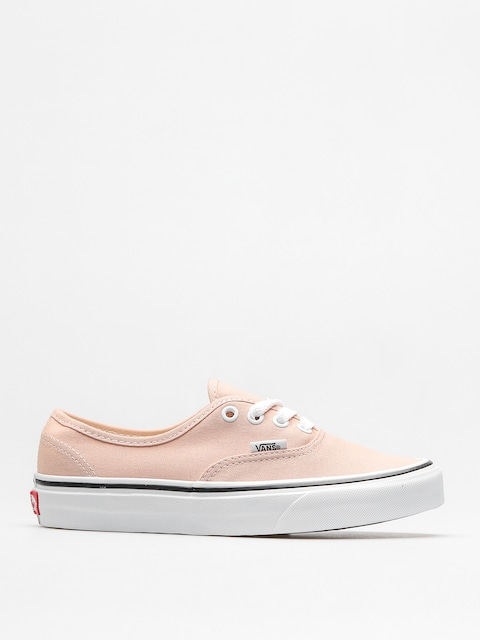 Vans Shoes Authentic (frappe/true/white)
