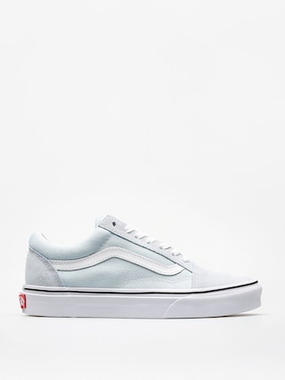 Vans Shoes Old Skool (baby blue/true white)