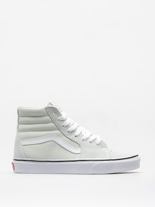 Vans Shoes Sk8 Hi (blue/flower/true/white)