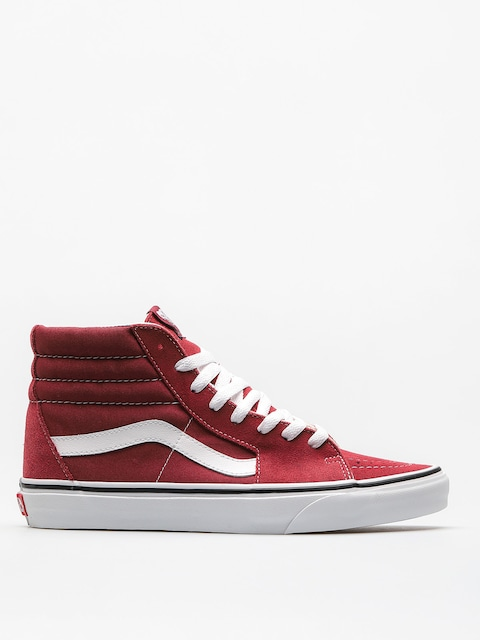 Vans Shoes Sk8 Hi (apple/butter/true/white)