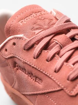 Reebok Shoes Club C 85 Nbk Wmn (chalk pink/pale pink)