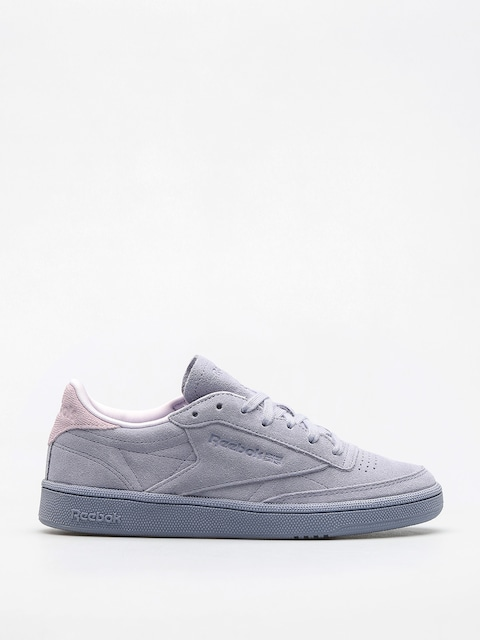 Reebok Shoes Club C 85 Nbk Wmn (purple fog/quartz)