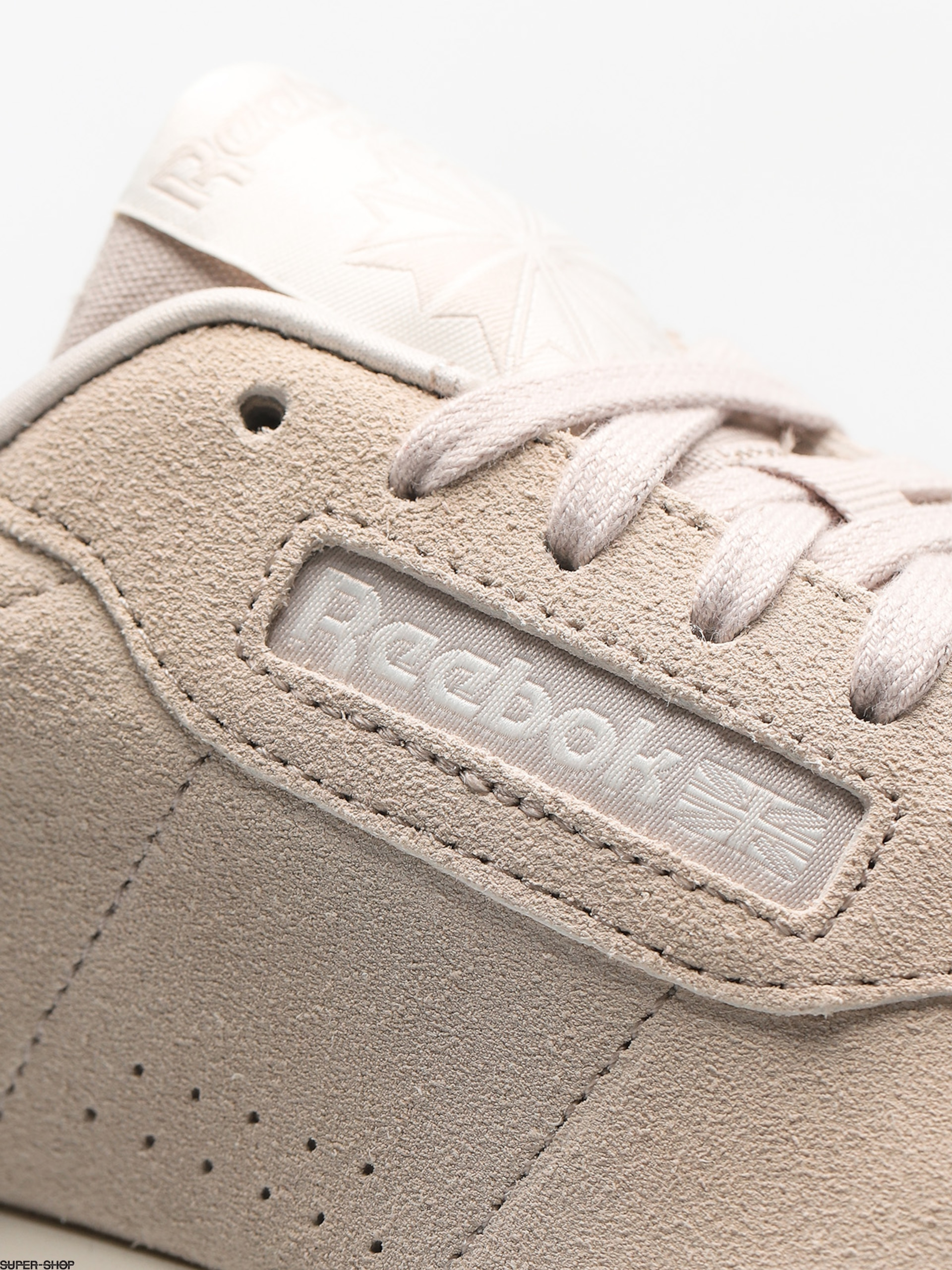 605bee9ea3a2f Reebok Shoes Princess Woven Emb Wmn (sandstone chalk)