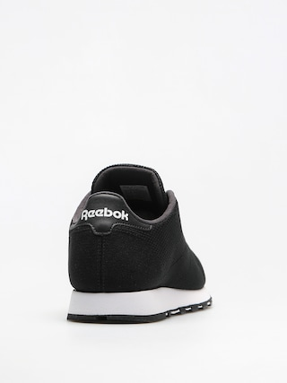 Reebok Shoes Cl Leather Ultk (black/white)