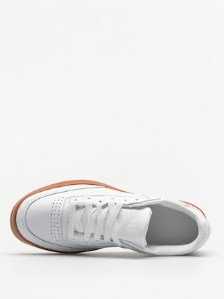 Reebok Shoes Club C 85 Fvs Wmn (white/gum)