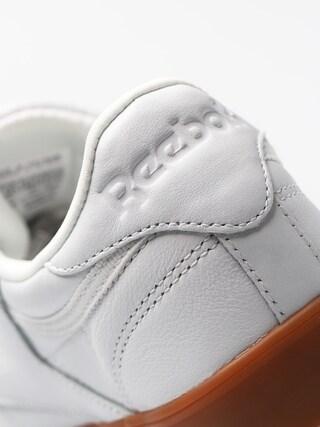 Reebok Schuhe Club C 85 Fvs Wmn (white/gum)
