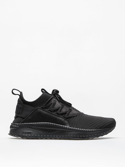 Puma Shoes Tsugi Jun (puma black/puma black)