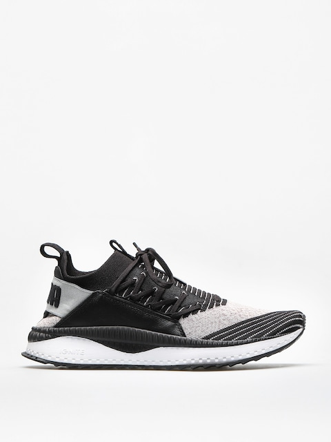 Puma Shoes Tsugi Jun (grey violet/ouiet shade/puma white)