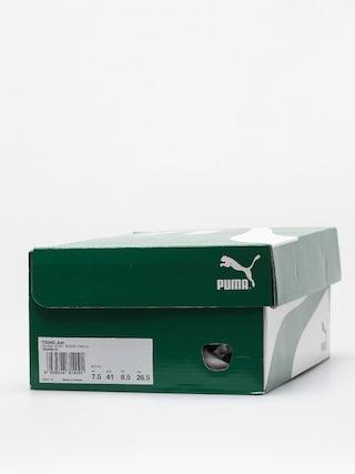 Puma Schuhe Tsugi Jun (grey violet/ouiet shade/puma white)