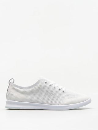 Lacoste Shoes Avenir 118 1 Wmn (white/light blue)