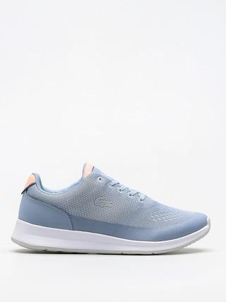 Lacoste Shoes Chaumont 118 3 Wmn (light blue/light pink)