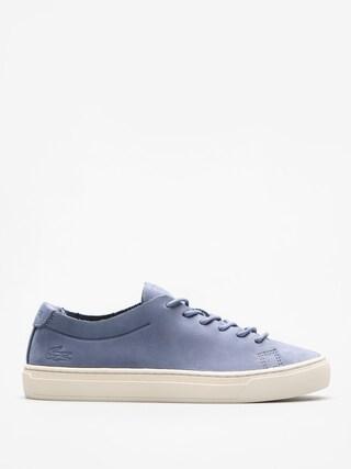 Lacoste Shoes L 12 12 Unlined 118 3 Wmn (light purple/off white)
