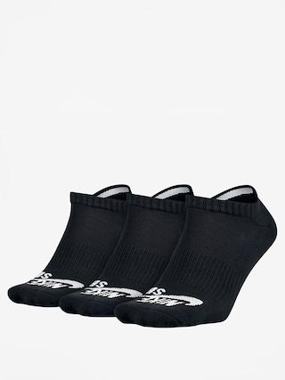 Nike SB Socken No Show 3pk (black)