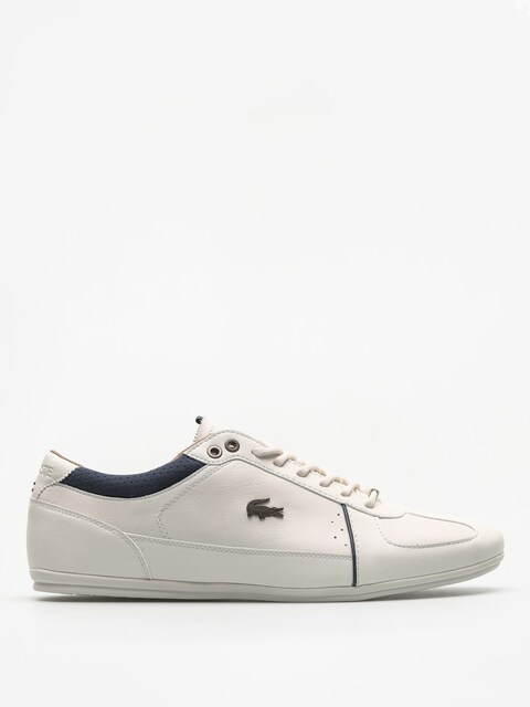 Lacoste Shoes Evara 118 1 (off white/navy)