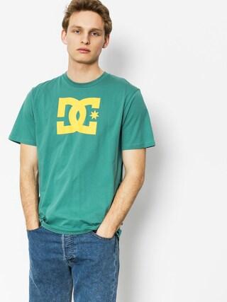 DC T-shirt Star (deep sea/snapdragon)