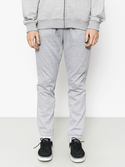 DC Hose Rebel (grey heather)
