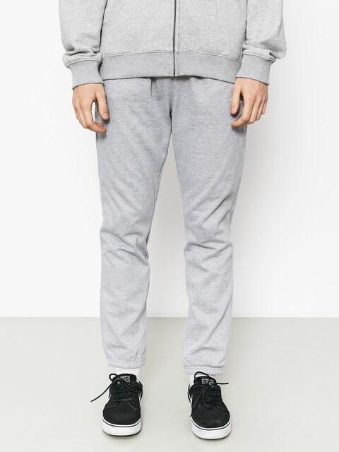 DC Pants Rebel (grey heather)