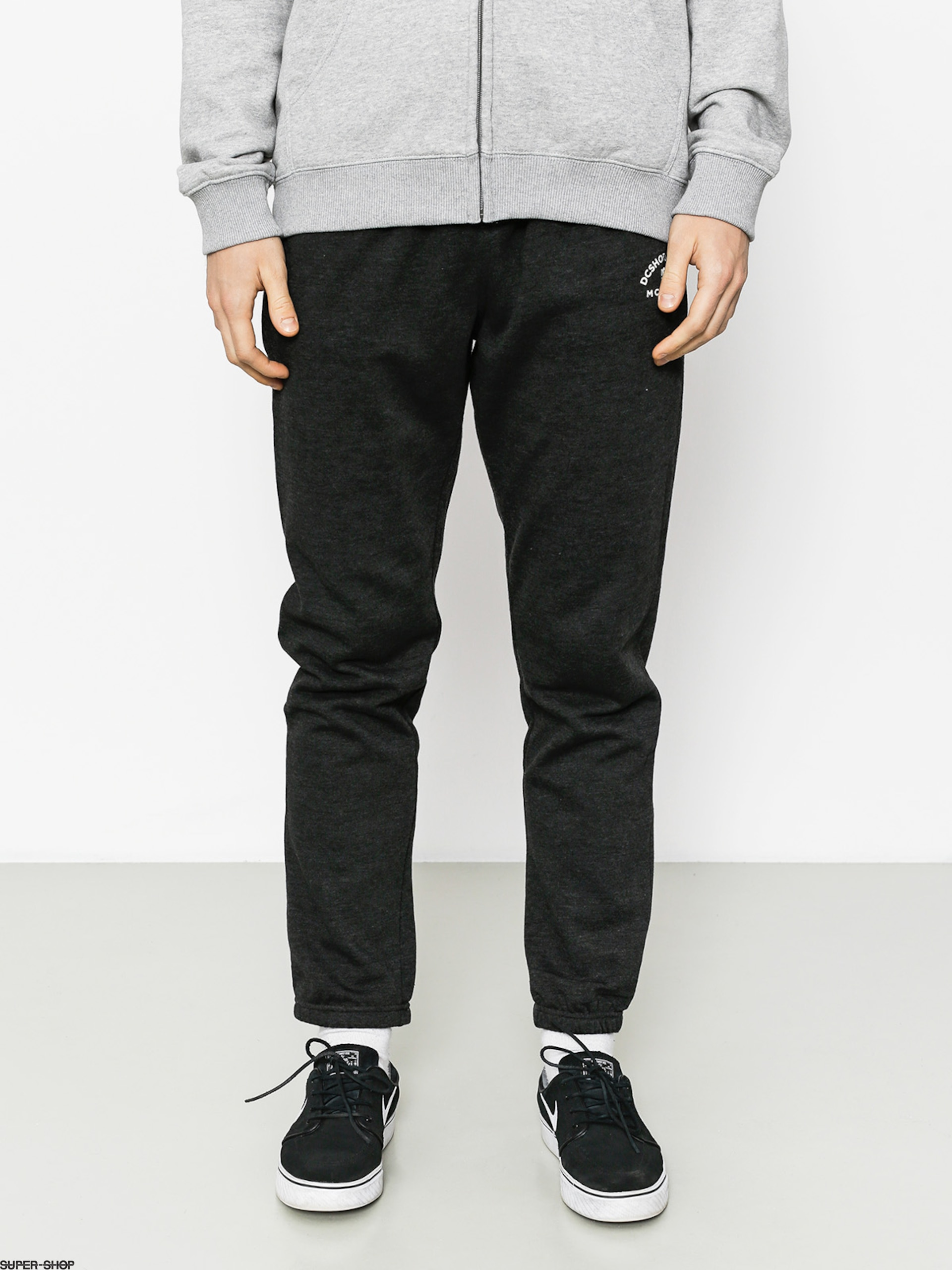DC Pants Rebel (black)