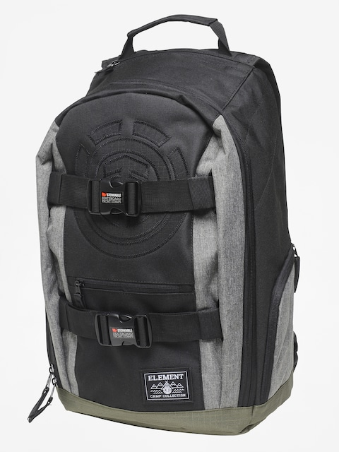 Element Rucksack Mohave (grey heather)