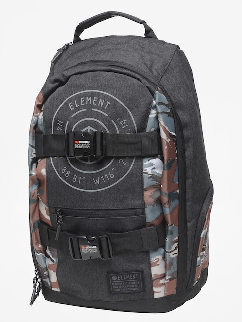 Element Rucksack Mohave (sawtooth camo)