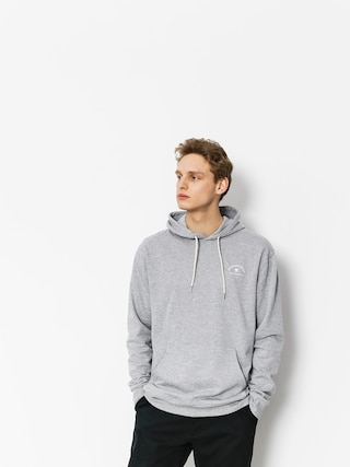 DC Hoodie Rebel 3 HD (grey heather)