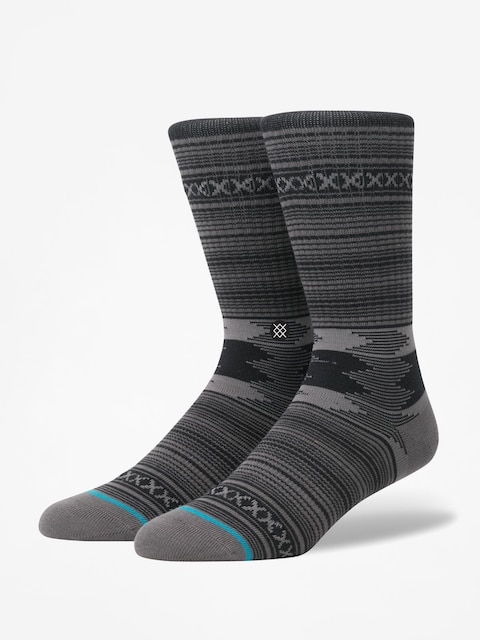 Stance Socks Guadalupe (charcoal)