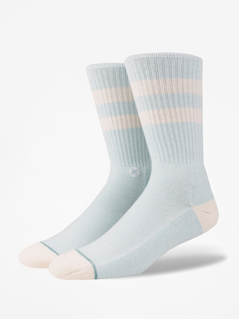 Stance Socks Salty (blue)