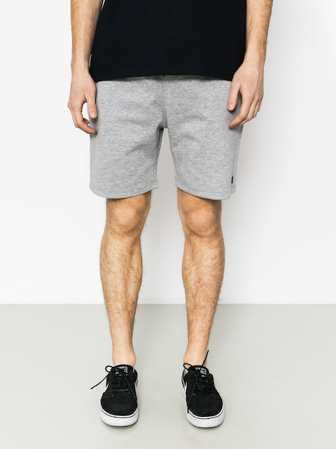 DC Shorts Glenties (grey heather)