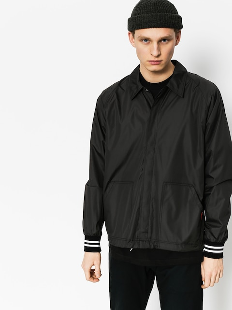 DC Jacket Kalis Coach (black)