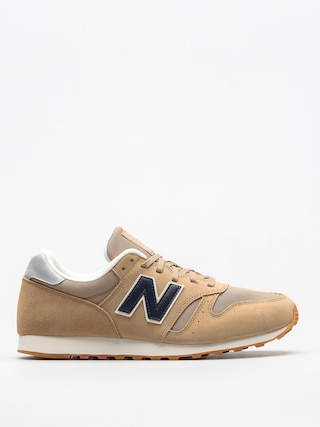 New Balance Shoes 373 (tan)