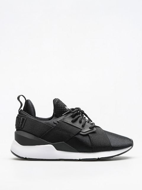 Puma Shoes Muse Satin Ep Wmn