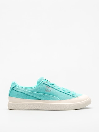 Puma Shoes Clyde Diamond (diamond blue/diamond blue)